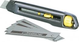 Нож Stanley 0-10-018