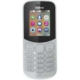 Мобільний телефон Nokia 130 DS TA-1017 Gray