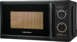 Мікрохвильова піч Liberton LMW-2077M