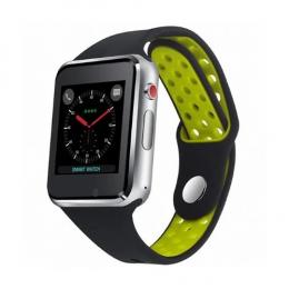 Смарт часы Ezra SW08 Green