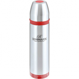 Термос Bohmann BH-4491 red