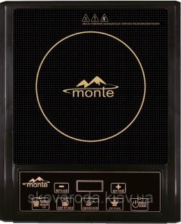 Електрична плитка Monte MT-2100