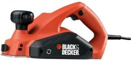 Електрорубанок Black&Decker KW712KA-QS