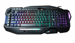 Клавіатура Havit HV-KB417L Gaming