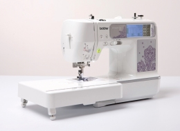 Швейна машина Brother NV-950
