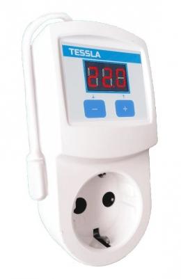 Терморегулятор Tessla TR Time