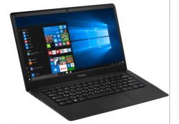 Ноутбук Prestigio SmartBook 141C (PSB141C01BFP_BK_CIS) Black