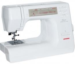Швейна машина Janome Decor Exel Pro  5124