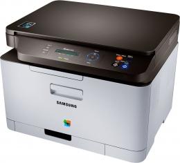 Багатофункціональний пристрій Samsung SL-C480W