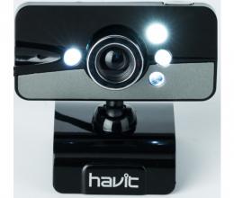 Веб камера Havit HV-N5081 з мікрофоном