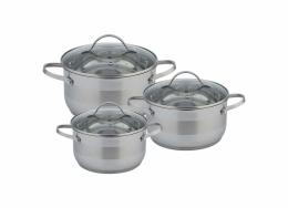 Набір посуду Con Brio CB-1144
