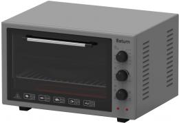 Печь электрическая Saturn ST-EC3801 Gray