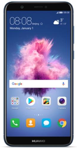 Смартфон Huawei P Smart 32GB Blue