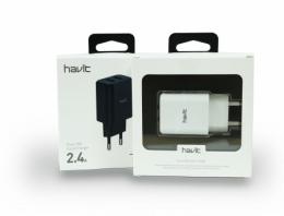 Зарядний пристрій Havit H140 White