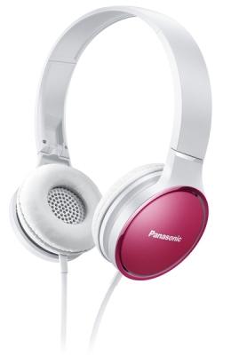 Навушники Panasonic RP-HF300GC-P