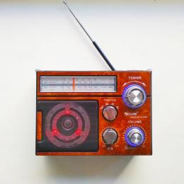Радіо Golon RX-552D Red