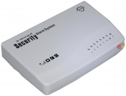 Домашня сигналізація GSM Alarm System 1005