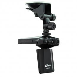 Відеореєстратор Globex HQS-205B