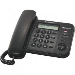 Телефон Panasonic KX-TS2356UAB Black