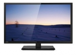 "LED телевизор  24"" Toshiba 24S1655EV"