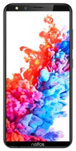Смартфон TP-Link Neffos C7 Lite 16GB Grey