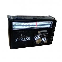 Радіо Golon RX-381 Black