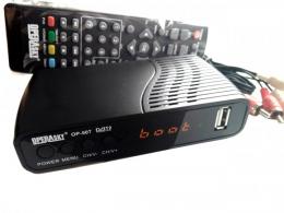 Приймач DVB-Т2 Operasky OP-507