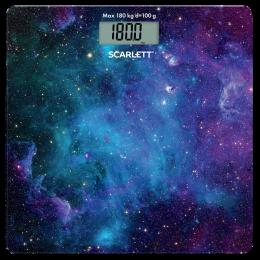 Вага підлогова Scarlett SC-BS33E046