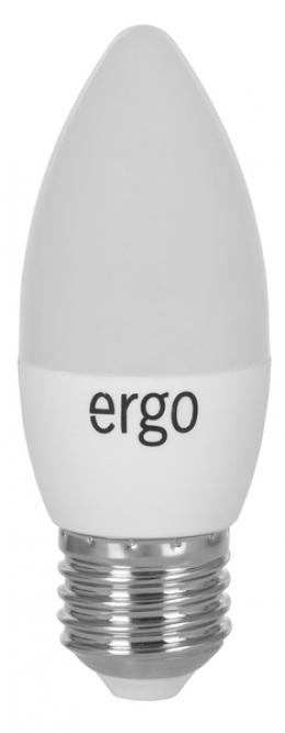 Світлодіодна лампа Ergo Standard C37 E27 4W 220V 4100K Нейтральний Білий