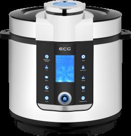 Мультиварка-скороварка ECG MHT 1660 Pressione