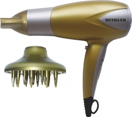 Фен Vitalex VT-4002g