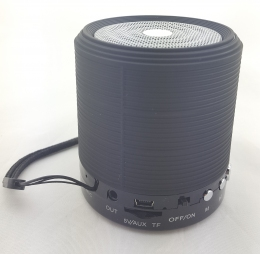 Акустика MultiMedia Speaker WS-631