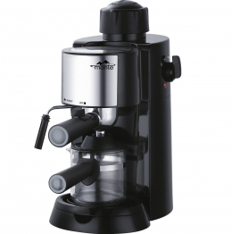 Кофеварка эспрессо Monte MT-1451