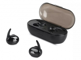 Наушники JBL T330BT Bluetooth Black