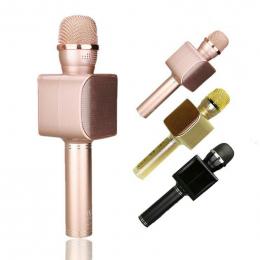 Безпровідний мікрофон SU YOSD Magic Karaoke YS-68 Rose Gold