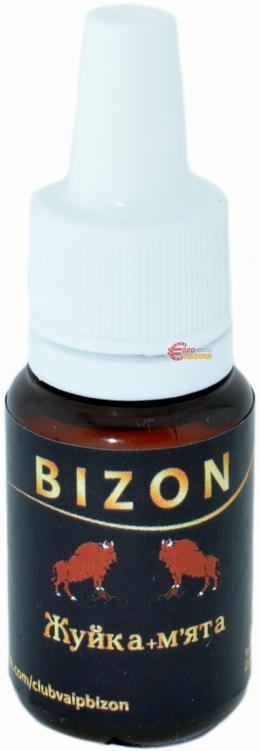 Рідина для електронної сигарети Bizon 1026