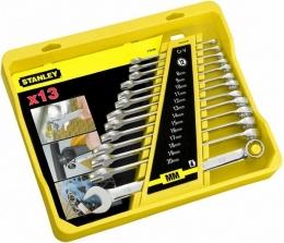 Набір гайкових ключів Stanley 4-94-648