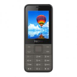 Мобільний телефон Tecno T371 Dual Sim Gray