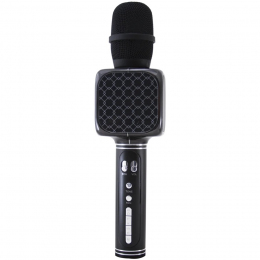Безпровідний мікрофон SU YOSD Magic Karaoke YS-69 Black