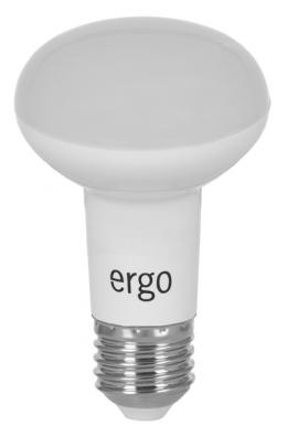 Світлодіодна лампа Ergo Standard R63 E27 8W 220V 3000K Теплий Білий