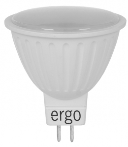 Світлодіодна лампа Ergo Standard MR16 GU5.3 7W 220V 4100K Нейтральний Білий