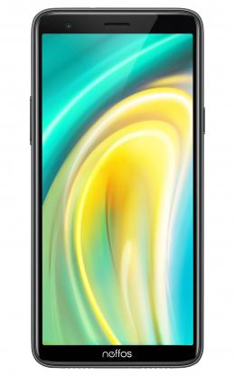 Смартфон TP-Link Neffos A5 Gray