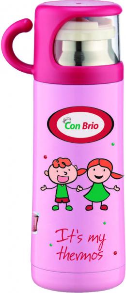 Термос Con Brio CB-343 Pink