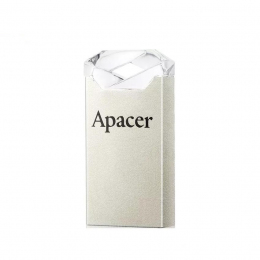 USB-флеш-накопичувач Apacer AH111 32GB Crystal (AP32GAH111CR-1)