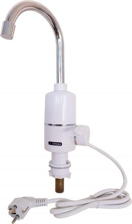 Проточний водонагрівач Grunhelm EWH-3G