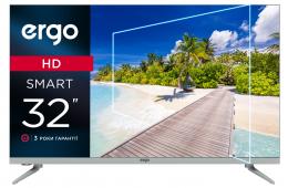 Smart телевізор Ergo 32DHS7000