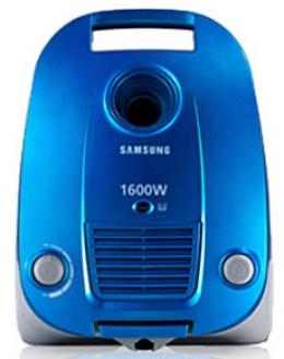 Пилосос Samsung VCC4140V3B/XEV