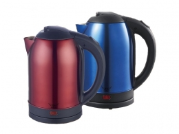 Чайник Defiant DEK2000-208S Blue