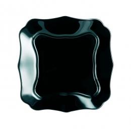 Тарелка Luminarc Authentic Black J1336
