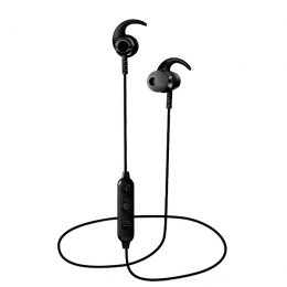 Навушники Florence (Bluetooth) FL-0151-K Black